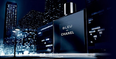 Moda en Perfumes para hombres 2013.Bleu de Chanel