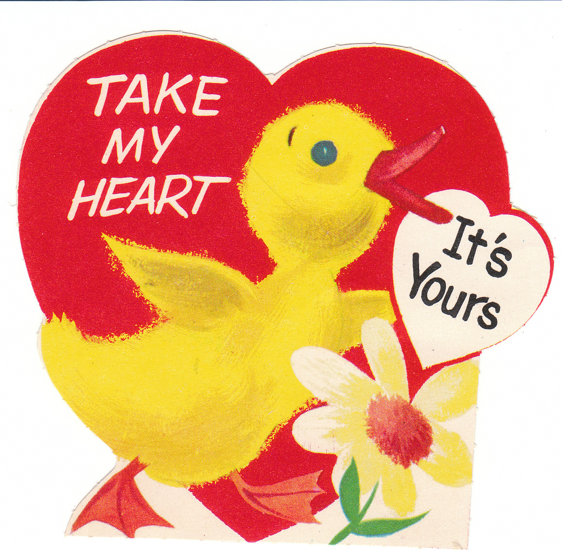 vintage everyday Vintage Valentine cards – Vintage Valentine Card Images