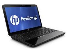 HP Pavilion G6-2254SS worten