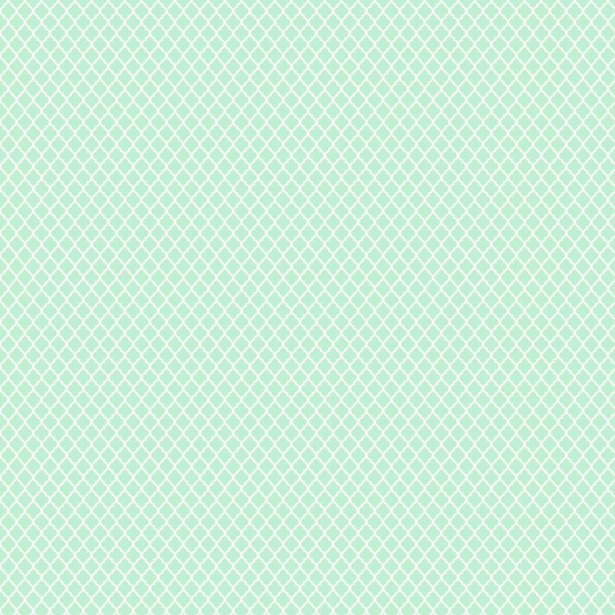 free digital quatrefoil scrapbooking papers ii schmuckpapier freebies meinlilapark. Black Bedroom Furniture Sets. Home Design Ideas