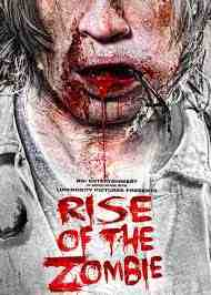 فيلم Rise of the Zombies رعب