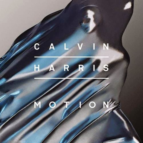 Download – Calvin Harris – Motion (2014)