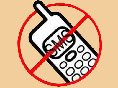 5 SMS per Day