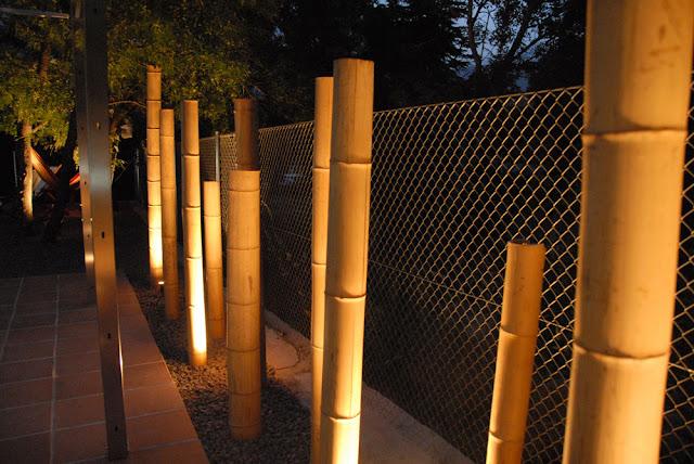 Arte y jardiner a dise o de jardines con bamb s for Jardines minimalistas con bambu