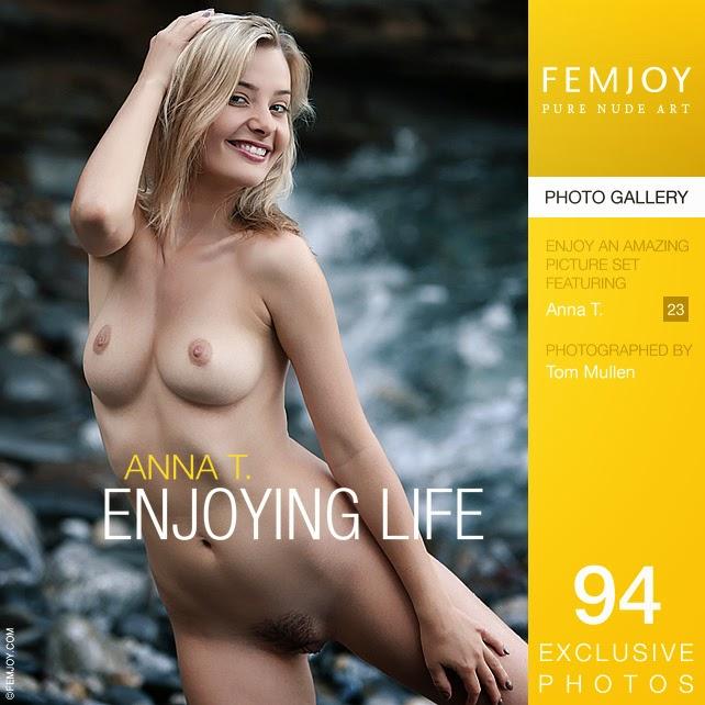 Rmuomjoa 2014-07-18 Anna T - Enjoying Life 08140