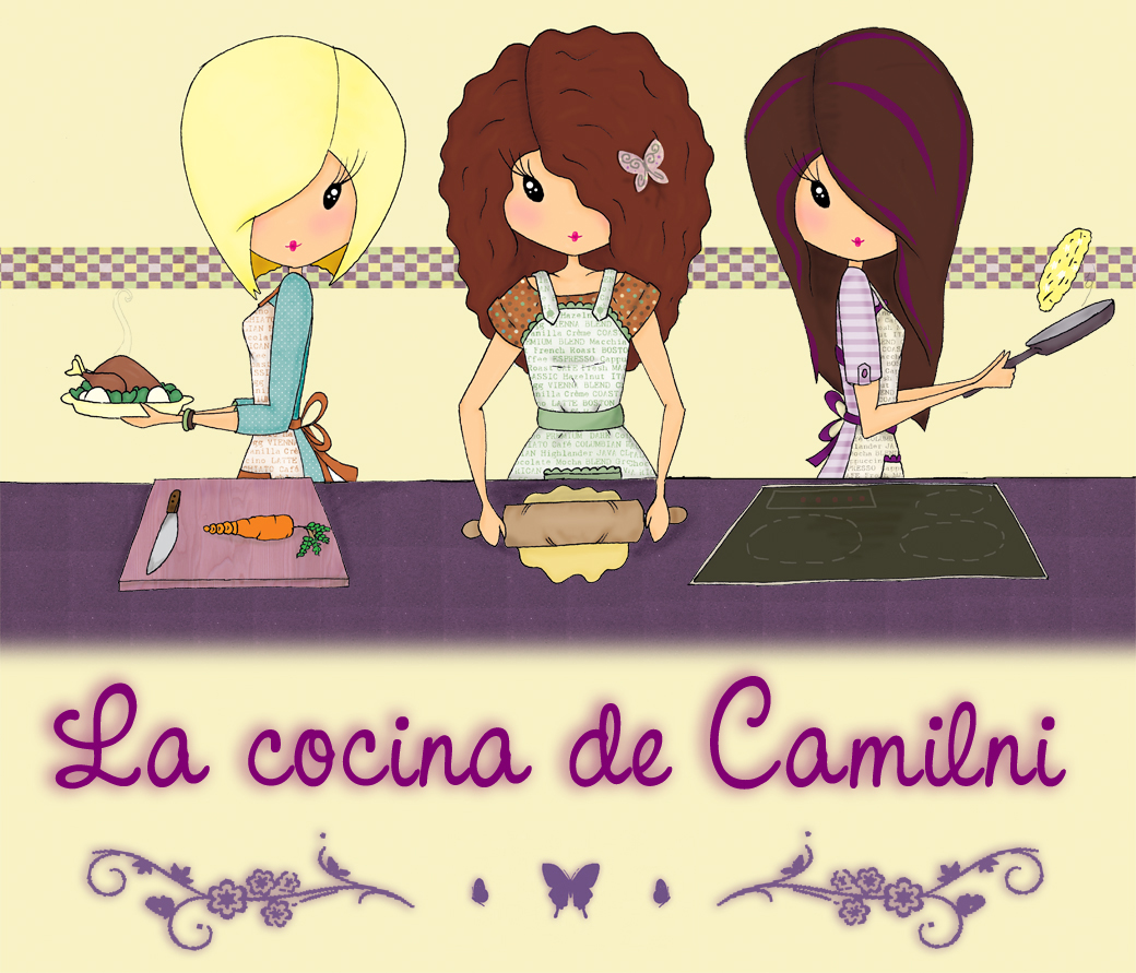 La cocina de Camilni