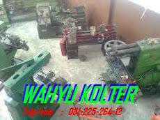 Wahyu Kolter