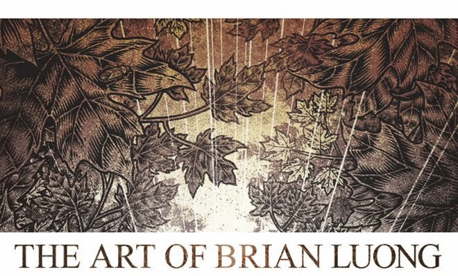 The Art of Brian Luong