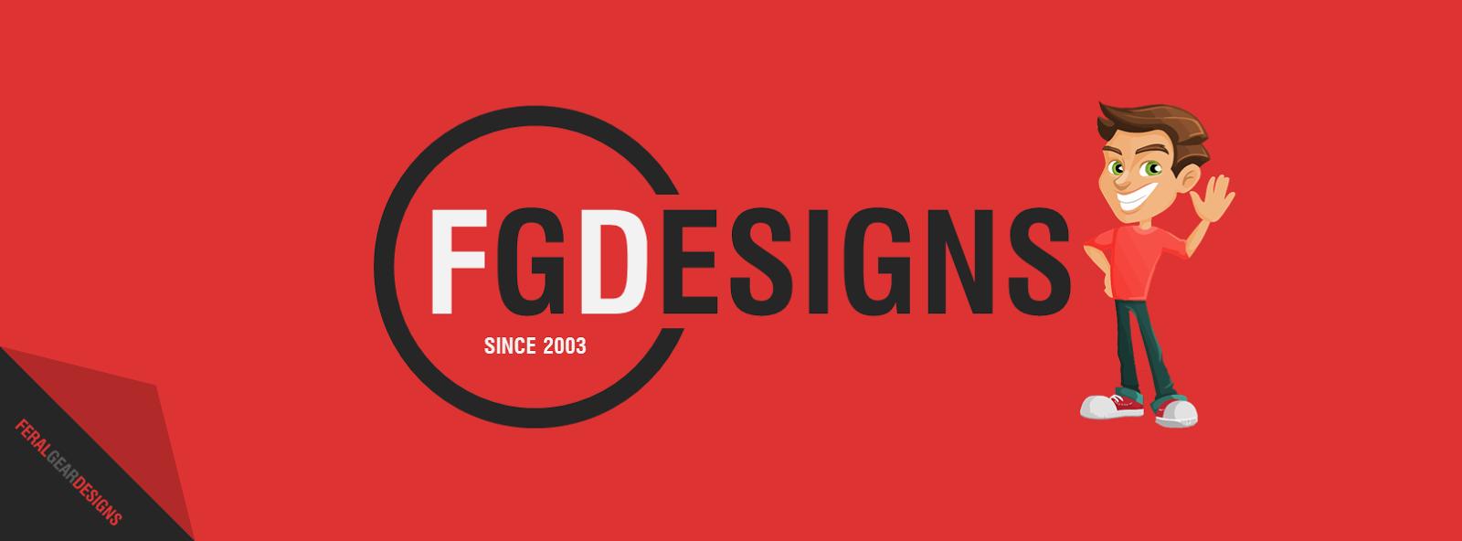 Feral Gear Designs