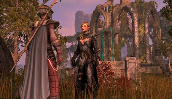 The Elder Scrolls Online: TESO: Расшифровка языка разработчиков