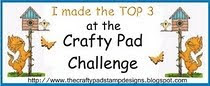 The Crafty Pad #112