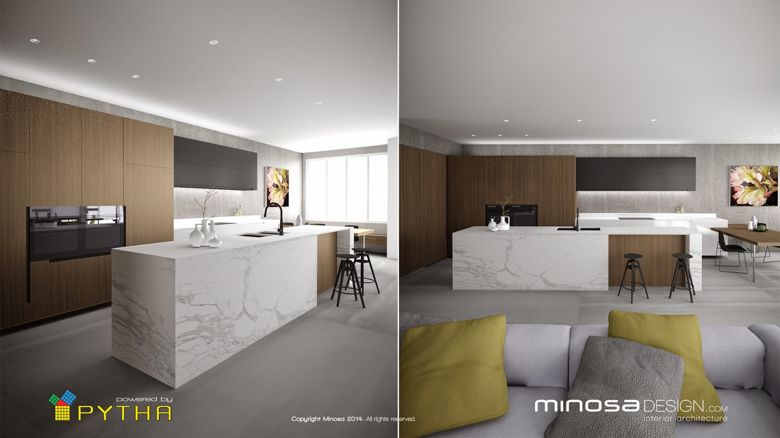 Minosa Design About Us