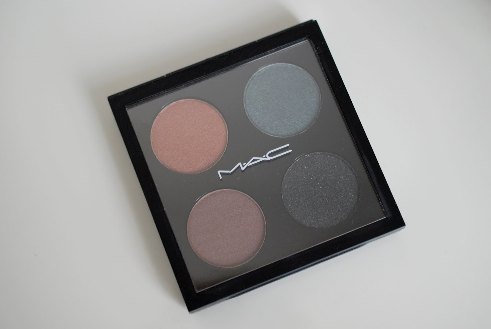 MAC An Amorous Adventure Quad