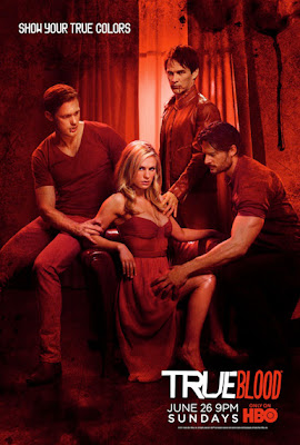 True Blood, HBO, Summer Shows