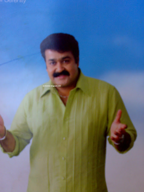 malayalam super star mohanlal hot pic action