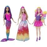 Boneca Barbie Mix & Match Conto de Fadas