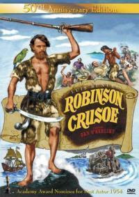 Robinson Crusoe 1954 Hollywood Movie Watch Online