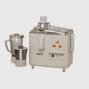 Snapdeal: Buy Pigeon Orchid Juicer Mixer Grinder at Rs.2229