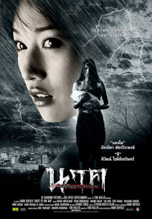 Phim Hồn Ma Mae Nak, Phim Ma, Phim Hay, Phim Mới