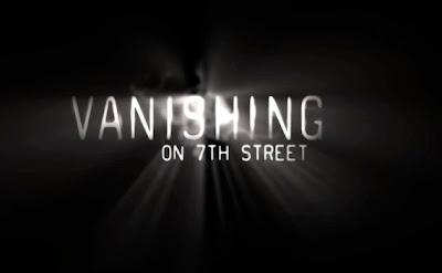 Vanishing n 7th Street