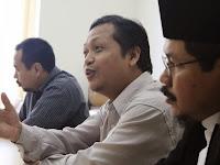 Penjelasan Gamblang Hizbut Tahrir Indonesia Dihadapan Pemimpin Gereja dan Hindu Tentang Kerukunan Beragama