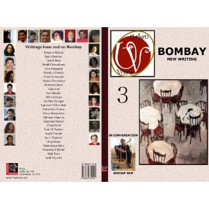 Urban Voice 3: Bombay