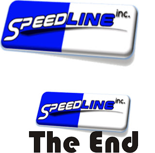 Akhirnya, Speedline Pun Benar-Benar TAMAT alias Penipu alias SCAM