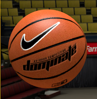 NBA 2K13 Nike Dominate Basketball Patch