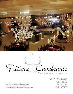 Velas Fatima Cavalcante