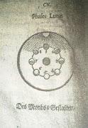 Ejemplo del primer libro ilustrado para niños