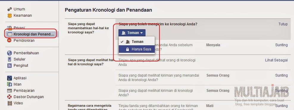 Facebook keren