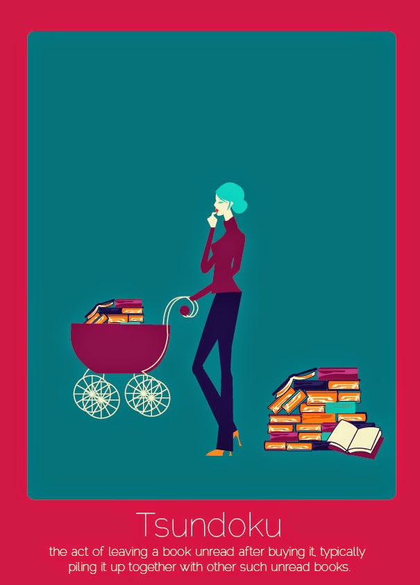 Untranslatable Words From Foreign Languages Illustrated By Anjana Iyer 9