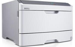 Dell 2230dn Printer