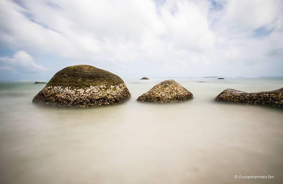 Seascape-Sihanouk Ville