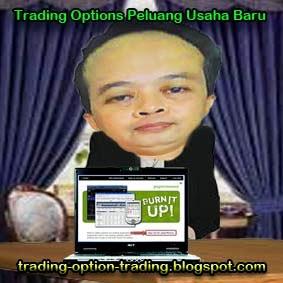 Persyaratan perdagangan opsi etrade