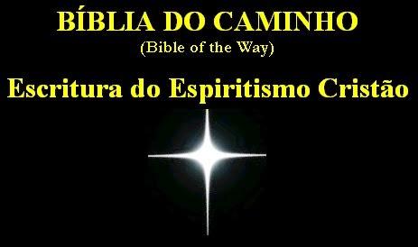Escritura do espiritismo cristão