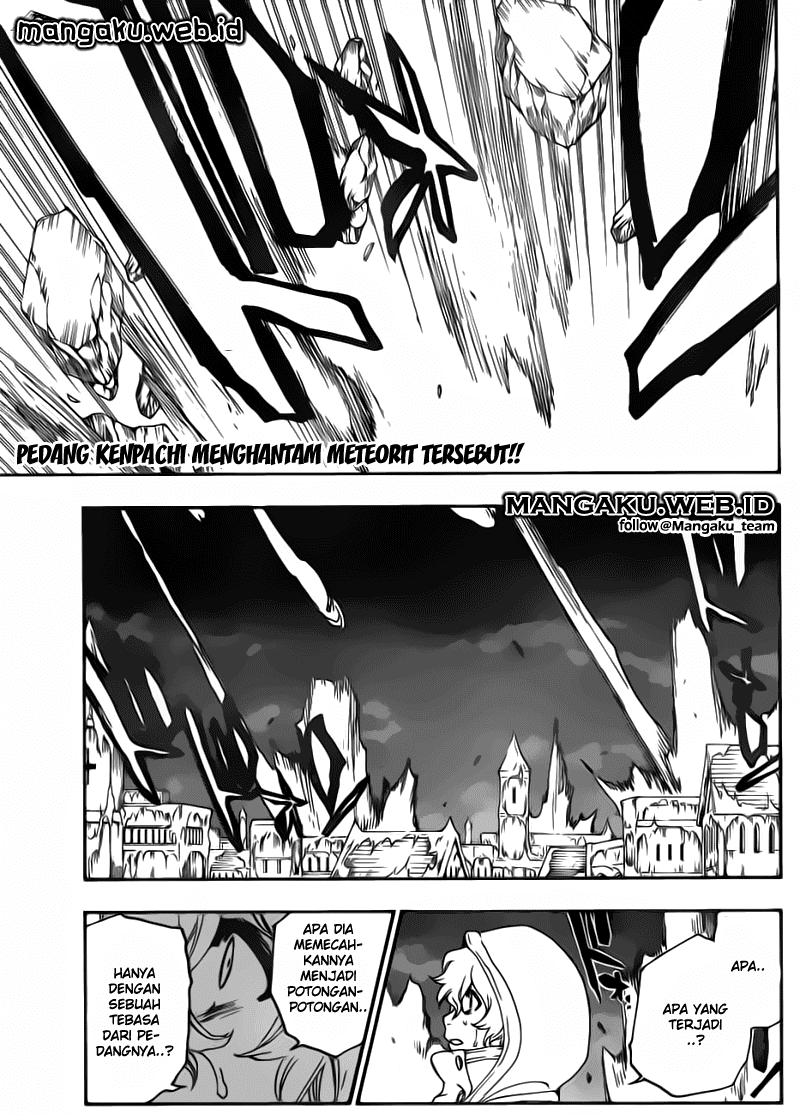 Download Komik Bleach Chapter 578 (Mayat Hidup) Bahasa Indonesia