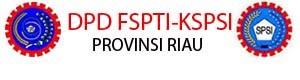 DPD FSPTI KSPSI Provinsi Riau
