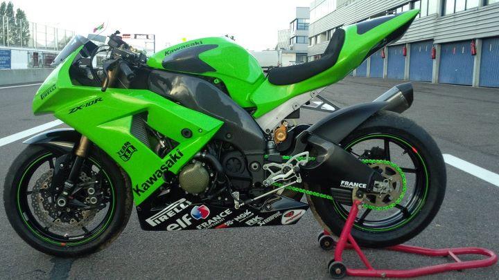 Modifikasi Kawasaki Moge 1 title=