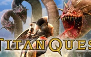 Titan Quest PC Games