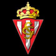 Resultado de imagen para Sporting Gijon png