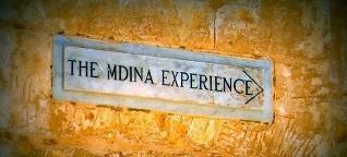 THE MDINA EXPERIENCE