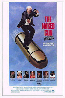La pistola desnuda<br><span class='font12 dBlock'><i>(The Naked Gun: From the Files of Police Squad!)</i></span>