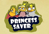 Princess Saver walkthrough.