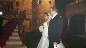 Erika e Rodrigo