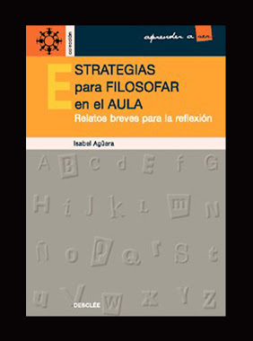 Estrategias para filosofar en el aula