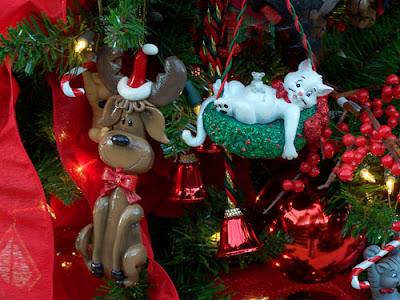 Web de la navidad ideas para decorar el arbol de navidad for Ideas para decorar el arbol de navidad