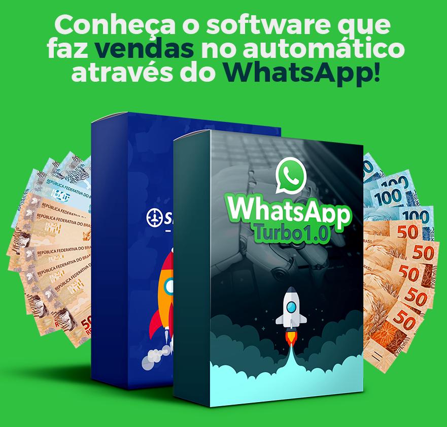 WhatsUp Turbo 1.0