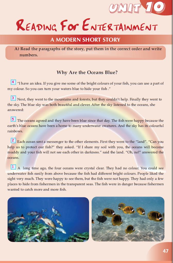 Yayınları 8 sınıf ingilizce çalışma kitabı sayfa 47 cevapları