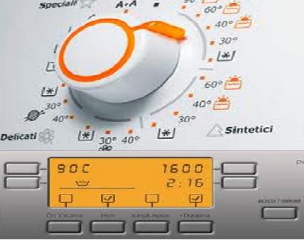 Funciones disponibles en una lavadora guia compra lavadora for Funcion de la lavadora